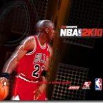Mojazz's Startup Screens for NBA 2K10