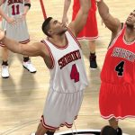 NBA 2K11 SlamDunk Jerseys Patches