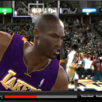 NBA 2K10 Momentous Trailer 3
