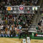 ESPN Scoreboard Vista Transparent Style for NBA 2K9