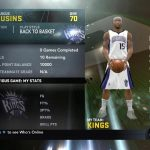 Free Download DeMacur Cousins My Player Patches for NBA 2K11