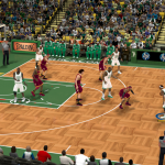 Download NBA 2K11 Boston Celtics Banknorth Garden Stadium Patches