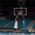 Krypto-Nate Ball Patch for NBA 2K9