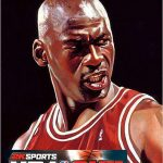 Who will be on NBA 2K11 Cover? Michael Jordan?