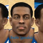 Cyberface Patches Package for NBA 2K11