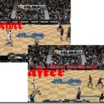 Orlando Magic Court Patches for NBA 2K9