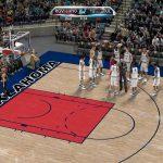 NBA 2K10 Bug