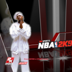 Allen Iverson Startup Screens for NBA 2K9