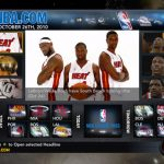 NBA 2K11 Association Insights
