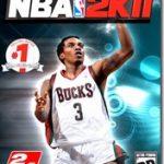 NBA 2K11 Cover ?