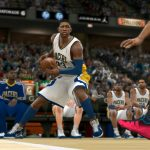 NBA 2K11 Expanded Playcall System