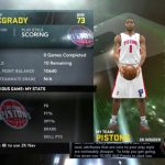 Tracy McGrady My Player Patches for NBA 2K11