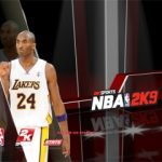 4+ Kobe Bryant Startup Screens for NBA 2K9