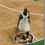 New Player Cursors for NBA 2K9