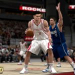 NBA 2K10 Screens (20+)