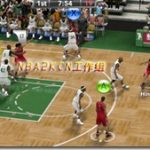 X-Box 360 Gamepad Icon for NBA 2K9