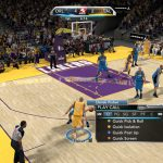 Xbox 360 Controller Icons for NBA 2K10