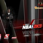 Michael Jordan Startup Screens for NBA 2K9 V2