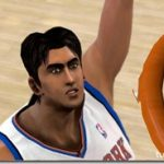 Shinichi Maki Patches for NBA 2K10