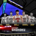 NBA 2K11 SlamDunk & National Teams Rosters