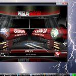 Change Team Names in NBA 2K9