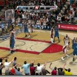 NBA Live 07 Style Player Cursors for NBA 2K9
