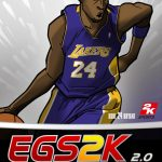 EGS NBA 2K10 Patches V2.0