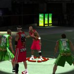 Dsendil StreetBall Jerseys + Nike Ball Patches for NBA 2K11