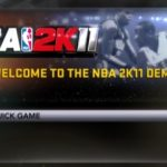 NBA 2K11 Demo Now Available for X-Box 360