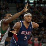 NBA 2K11 Screenshots for PlayStation 3