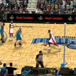 Orlando Magic Amway Center Court Patches for NBA 2K11