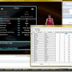 NBA 2K10 Rosters Editor