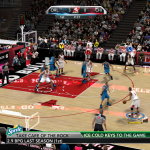 X-Box 360 Icons Patches for NBA 2K11 V1.2
