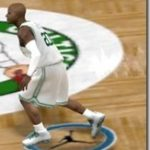 Air Joran Style Player Cursors for NBA 2K9