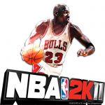 NBA 2K11 Desktop Icons
