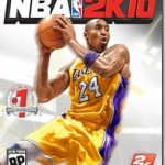 NBA 2K10 Cover Athlete