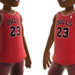 Pre-order NBA 2K11, Get Michael Jordan Jersey