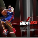 THE INFAMOUZ's Startup Screens for NBA 2K9