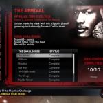 NBA 2K11 Michael Jordan Challenge Completed Patch