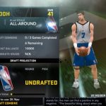 Akira Sendoh My Player Patches for NBA 2K11