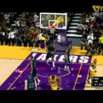 NBA 2K11 Top 10
