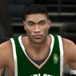 Takenori Akagi My Player Patches for NBA 2K11