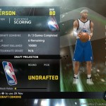 Allen Iverson My Player Patches for NBA 2K11