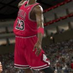 Michael Jordan and 2K Sports talk NBA 2K11