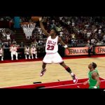 NBA 2K11 Michael Jordan: Beauty Of Hangtime