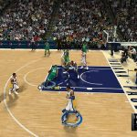 HD Floor Patches for NBA 2K11