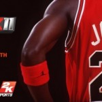 Michael Jordan Wants to Dunk from the Foul Line on NBA 2K11