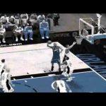 NBA 2k11- John Wall Mix Highlights