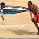 NBA 2K10 Shoes Patches