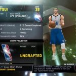 Hisashi Mitsui My Player Patches for NBA 2K11